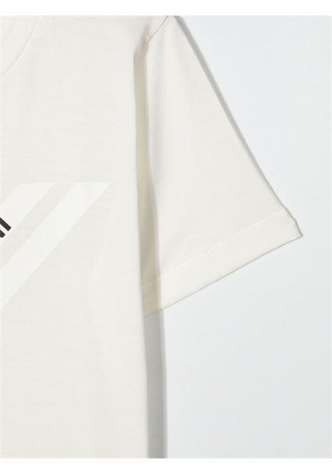 emporio armani tshirt EMPORIO ARMANI KIDS | Tshirt | 3K4TF41JSHZ0101T