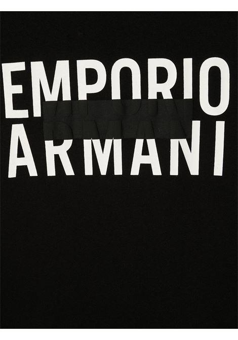 EMPORIO ARMANI KIDS |  | 3K4TJH4J4EZ0999T