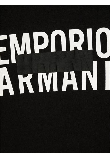 EMPORIO ARMANI KIDS | Tshirt | 3K4TJH4J4EZ0999
