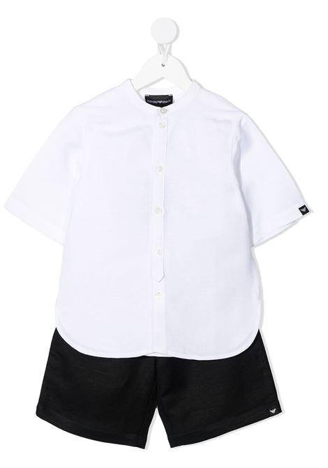 EMPORIO ARMANI KIDS | Suit | 3K4VJE1NWZZ0105