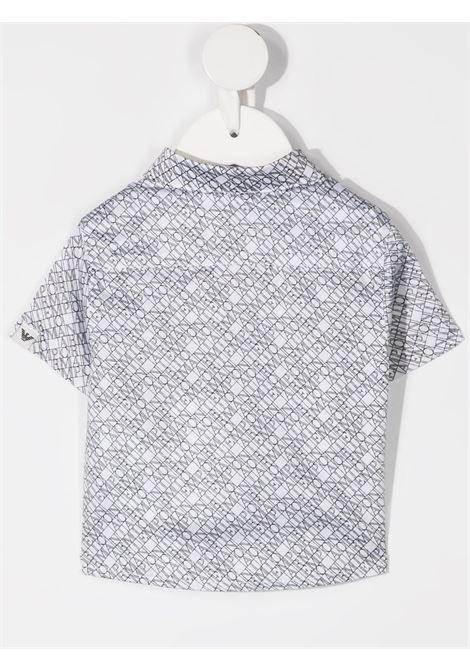 EMPORIO ARMANI KIDS | Shirt | 3KHCC41NXTZF109