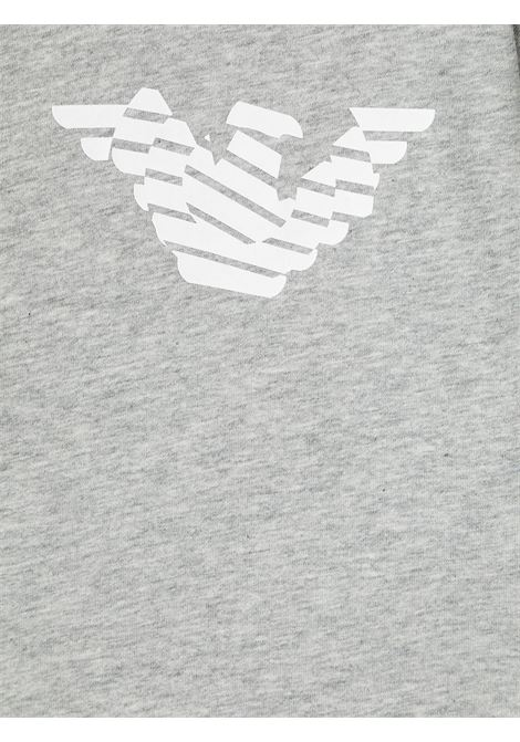 emporio armani set tshirt EMPORIO ARMANI KIDS | Set tshirt | 3KHD014J09Z0921