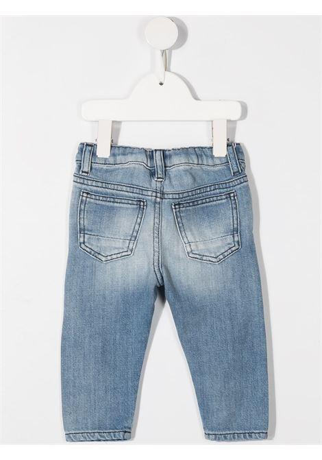 EMPORIO ARMANI KIDS | Trousers | 3KHJ064D2KZ0942