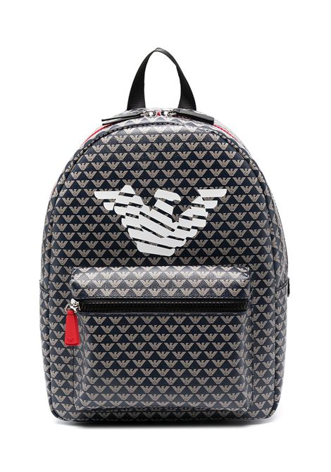 EMPORIO ARMANI KIDS | Backpack | 4025251P59912736