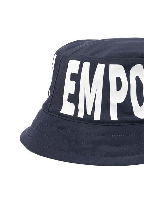 emporio armani cappello EMPORIO ARMANI KIDS | Cappello | 4043921P44778035