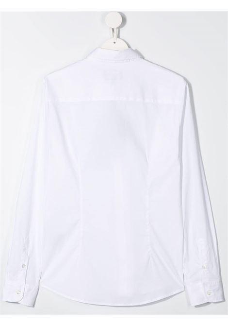 EMPORIO ARMANI KIDS | Shirt | 8N4CJ01N06Z0100T