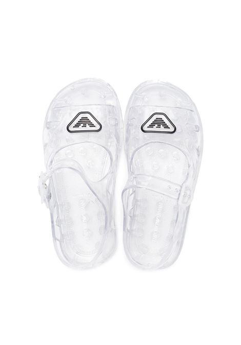 EMPORIO ARMANI KIDS | Sandalo | XMPS02XOZ1200172