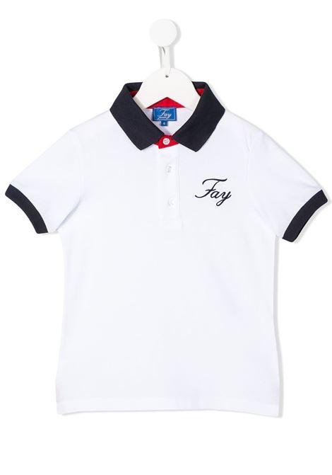 FAY | Polo | 5M8091MX010100
