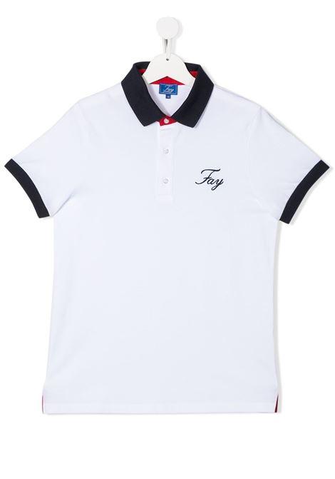 FAY | Polo | 5M8091MX010100T