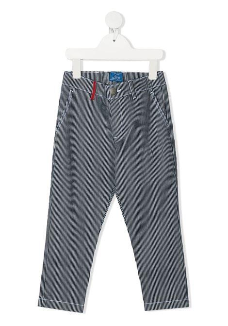 FAY | Pantalone | 5O6061OX230620BC