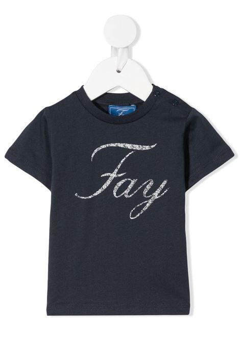 FAY | Tshirt | 5O8311OX130621
