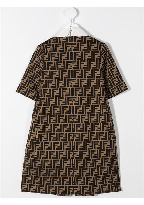 FENDI | Dress | JFB399A6A6F0E0X