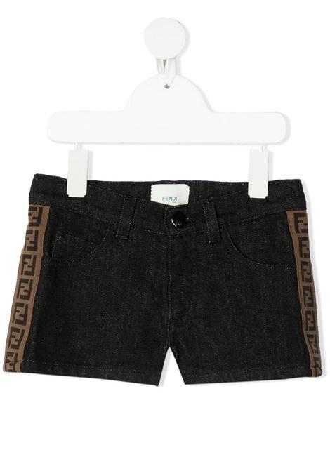 FENDI | Shorts | JFF224AEXNF0GME