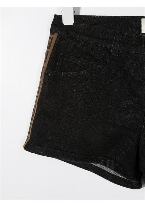 FENDI | Shorts | JFF224AEXNF0GMET