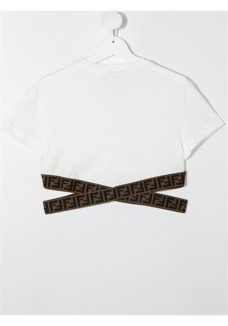 FENDI | Tshirt | JFI2277AJF0TU9T