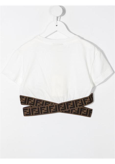FENDI | Tshirt | JFI2277AJF0TU9