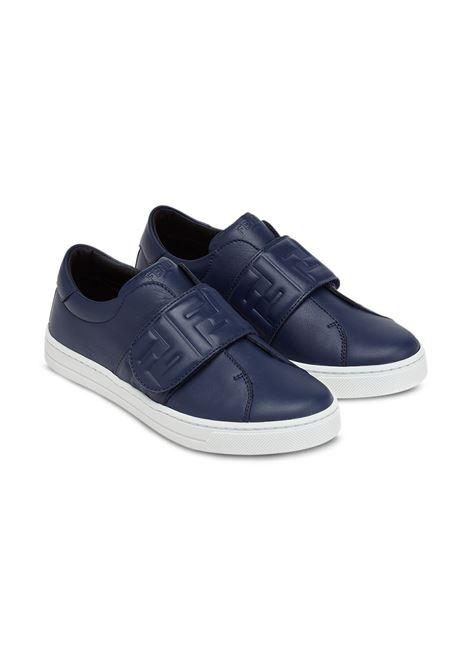 FENDI | Sneakers | JMR312A9SWF0QR3