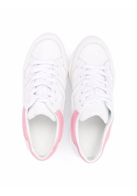 hogan kids interactive zip HOGAN | Sneakers | HXC2220DL90FH54409