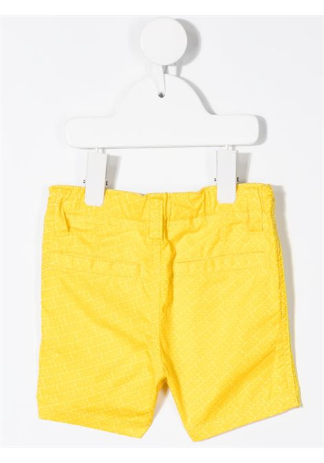 hugo boss shorts in cotone HUGO BOSS | Bermuda | J04391553
