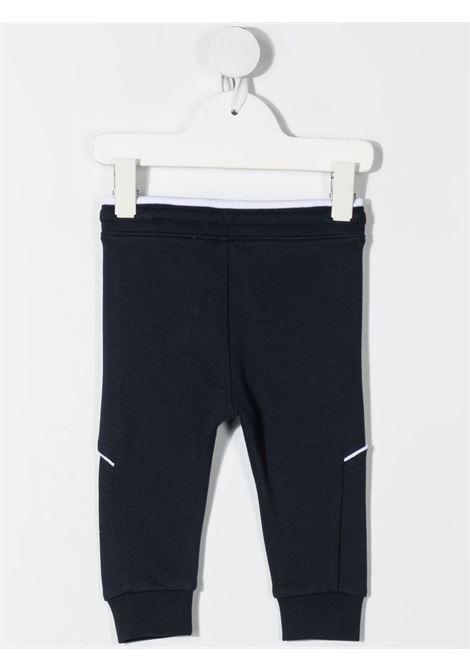 hugo boss pantaloni felpa logato HUGO BOSS | Pantalone | J04M63849
