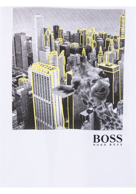 HUGO BOSS |  | J0583710B