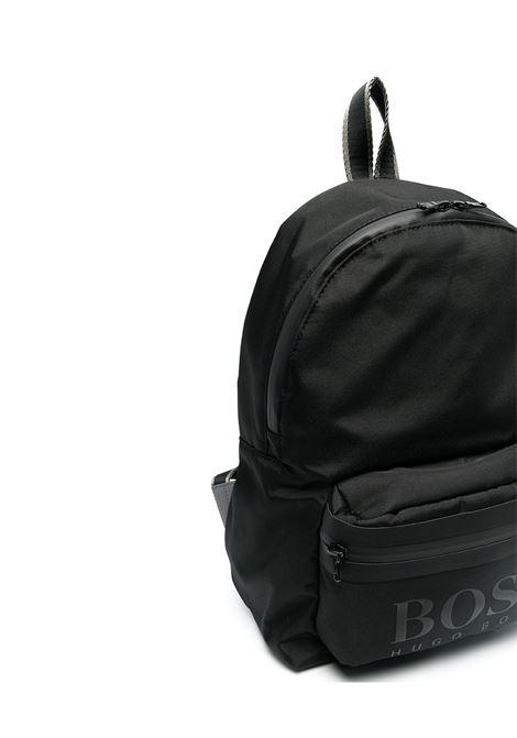 hugo boss zaino con logo HUGO BOSS | Zaino | J2027809B