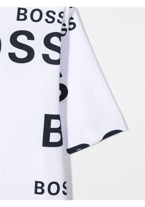 HUGO BOSS | Tshirt | J25G9510B