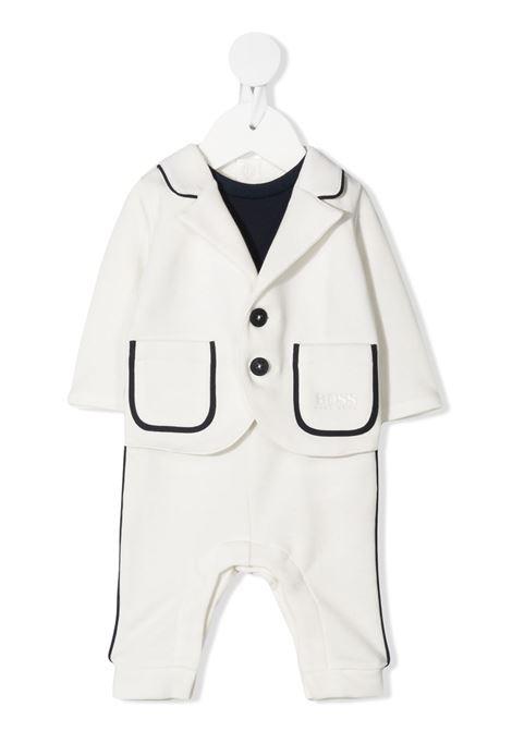 HUGO BOSS | Mini Suit | J94278117