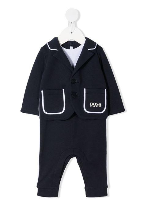 HUGO BOSS | Mini Suit | J94278849