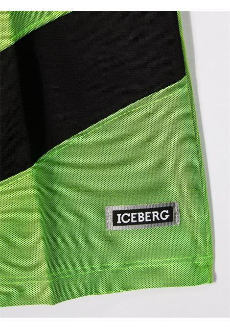iceberg kids bermuda ICEBERG | Bermuda | BFICE1103J711