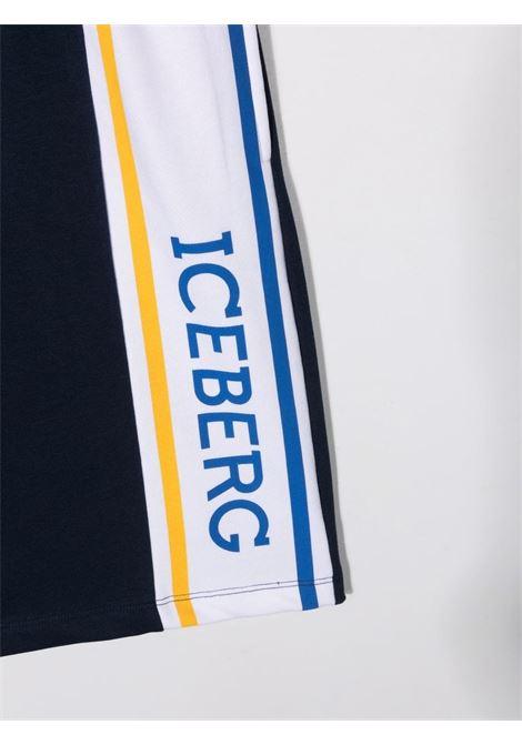 iceberg kids bermuda ICEBERG   Bermuda   BFICE1106J850T