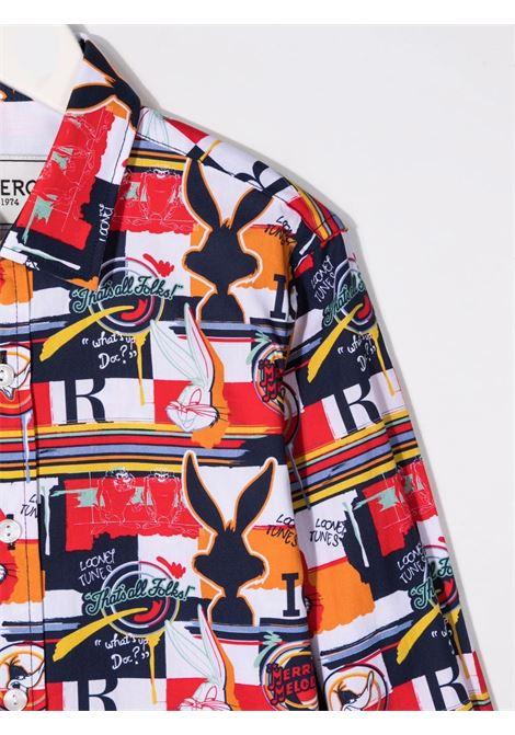ICEBERG | Shirt | CMICE1103J300