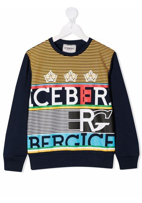 ICEBERG | Sweatshirt | MFICE1106J850