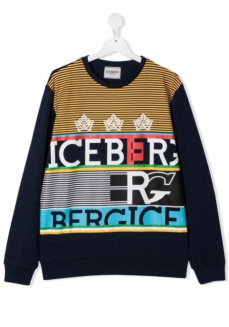 ICEBERG | Sweatshirt | MFICE1106J850T