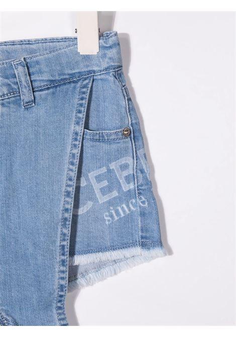 iceberg kids shorts ICEBERG | Shorts | SHICE1154J851