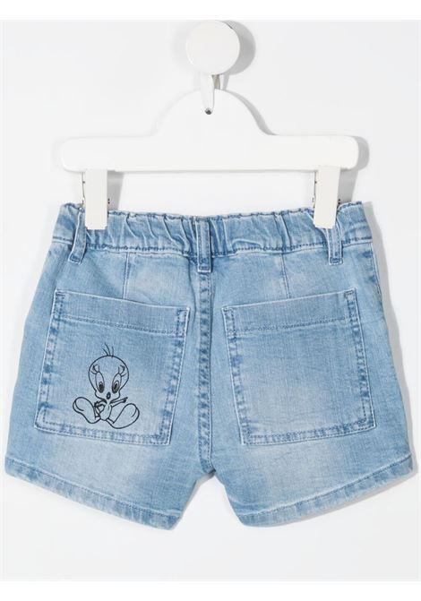 iceberg kids shorts ICEBERG | Shorts | SHICE1171851