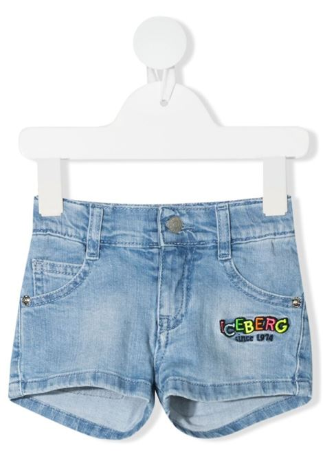 iceberg kids shorts ICEBERG | Shorts | SHICE1171B851