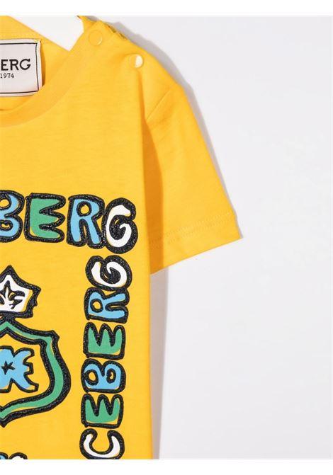 iceberg kids tshirt ICEBERG | Tshirt | TSICE1101B500