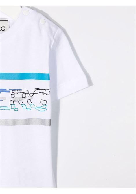 iceberg kids tshirt ICEBERG | Tshirt | TSICE1112B100