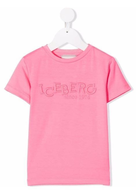 iceberg kids tshirt ICEBERG | Tshirt | TSICE1150228