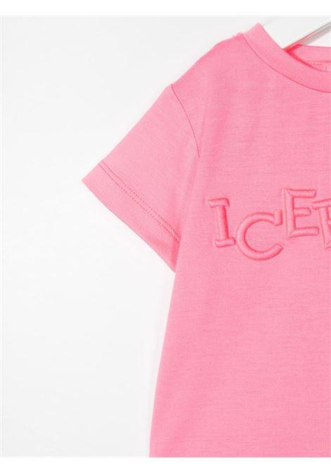 iceberg kids tshirt ICEBERG | Tshirt | TSICE1150B228
