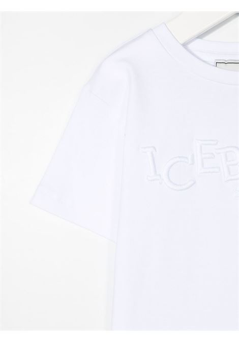 iceberg kids tshirt ICEBERG | Tshirt | TSICE1150J100