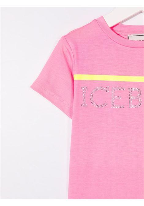 iceberg kids tshirt ICEBERG | Tshirt | TSICE1155228