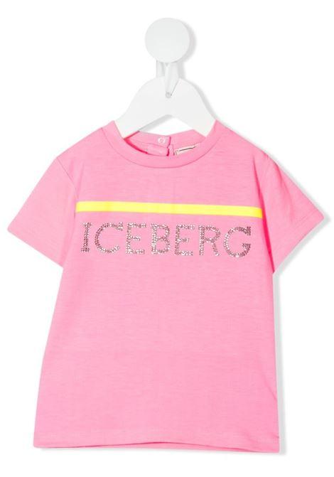 iceberg kids tshirt ICEBERG | Tshirt | TSICE1155B228
