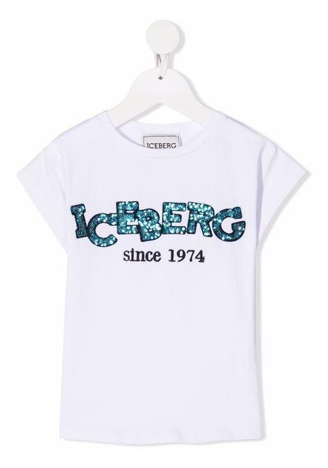 iceberg kids tshirt ICEBERG | Tshirt | TSICE1164100