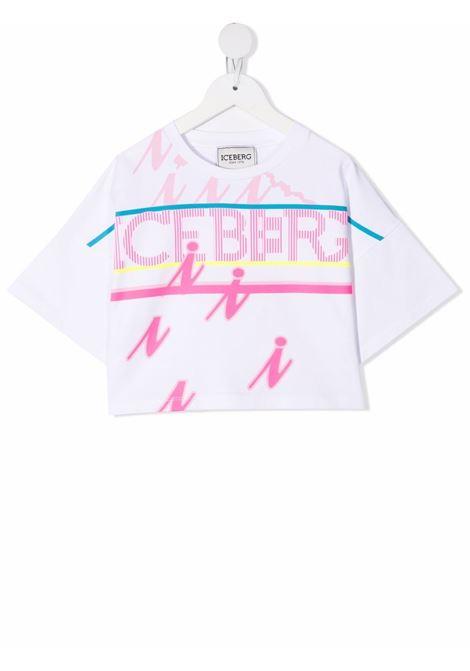 iceberg kids tshirt ICEBERG | Tshirt | TSICE1165J100