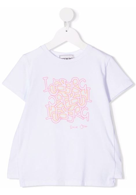 iceberg kids tshirt ICEBERG | Tshirt | TSICE1171100