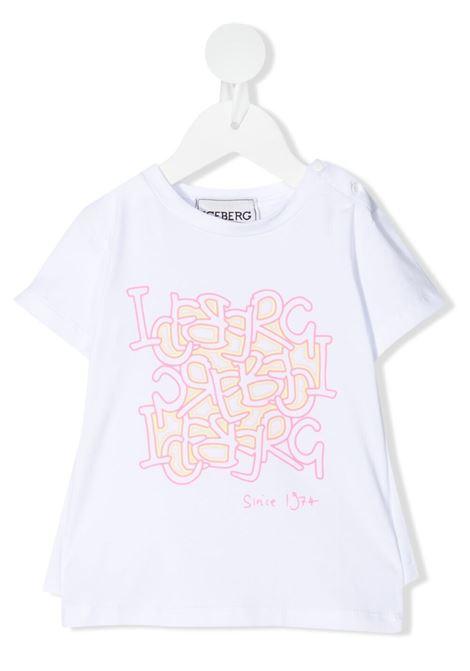 iceberg kids tshirt ICEBERG | Tshirt | TSICE1171B100