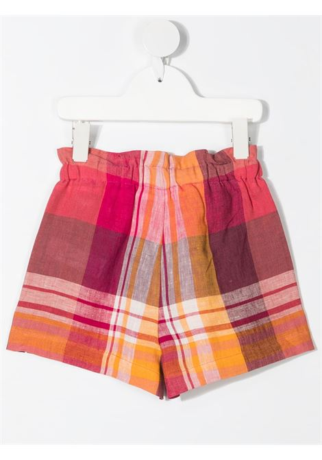 IL GUFO | Shorts | P21PS063L3017365