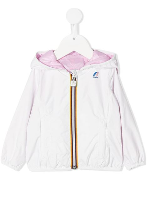 K WAY KIDS | Jacket | K002XN0A2ET
